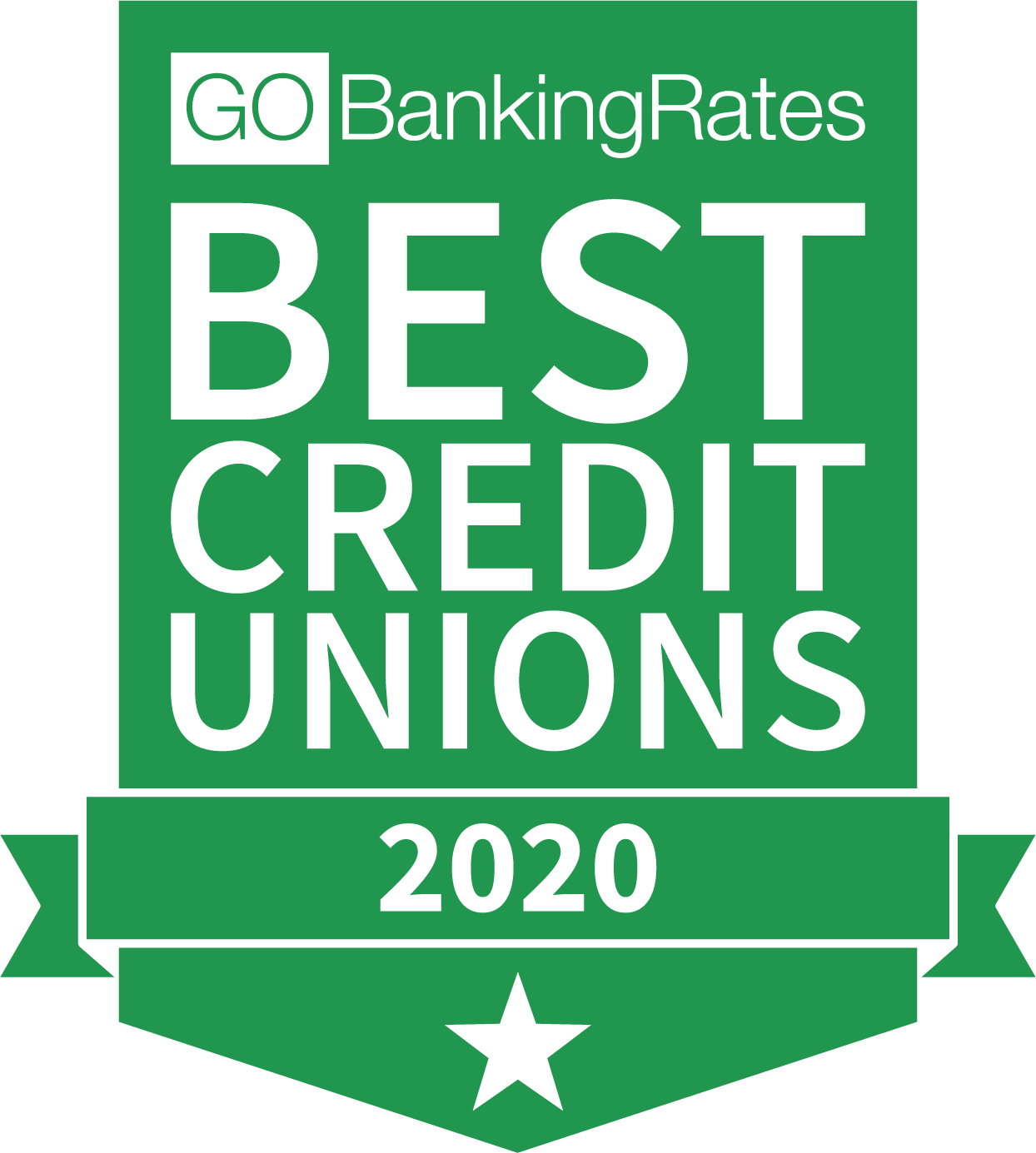Best Credit Unions of 2020 - GoBankingRates