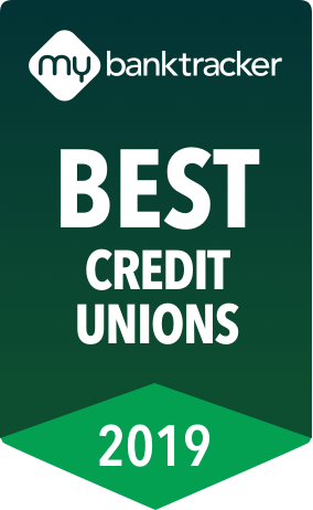 Best Credit Unions 2019 - MyBankTracker