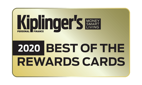 Best Rewards Credit Cards of 2020 - Kiplingers